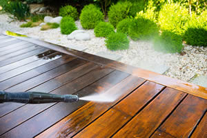 ACCU-Pressure Washing Services | Tarpon Springs