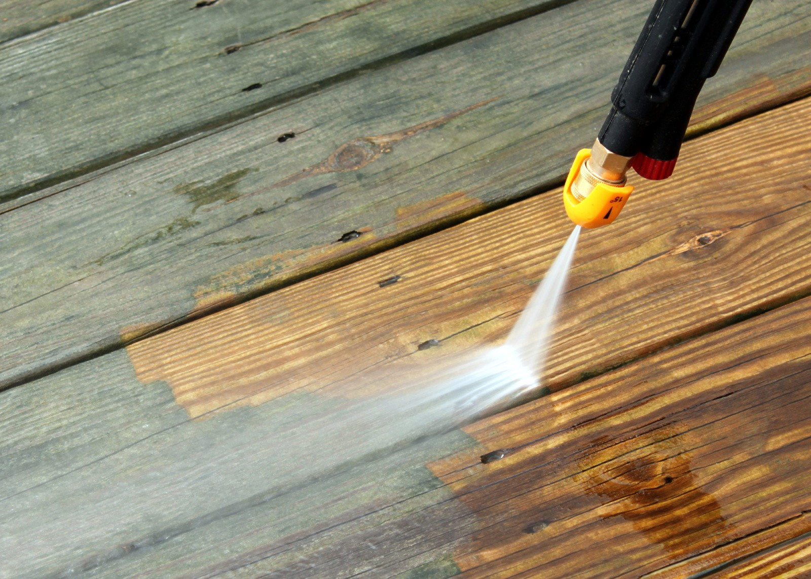 ACCU-Pressure Washing | Commercial & Residential